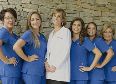 Trenton Dental Staff
